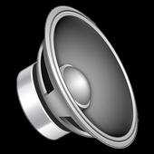 ListenerApp icon