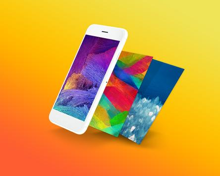 Note 4 Wallpapers poster