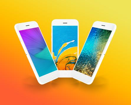 Note 4 Wallpapers apk screenshot
