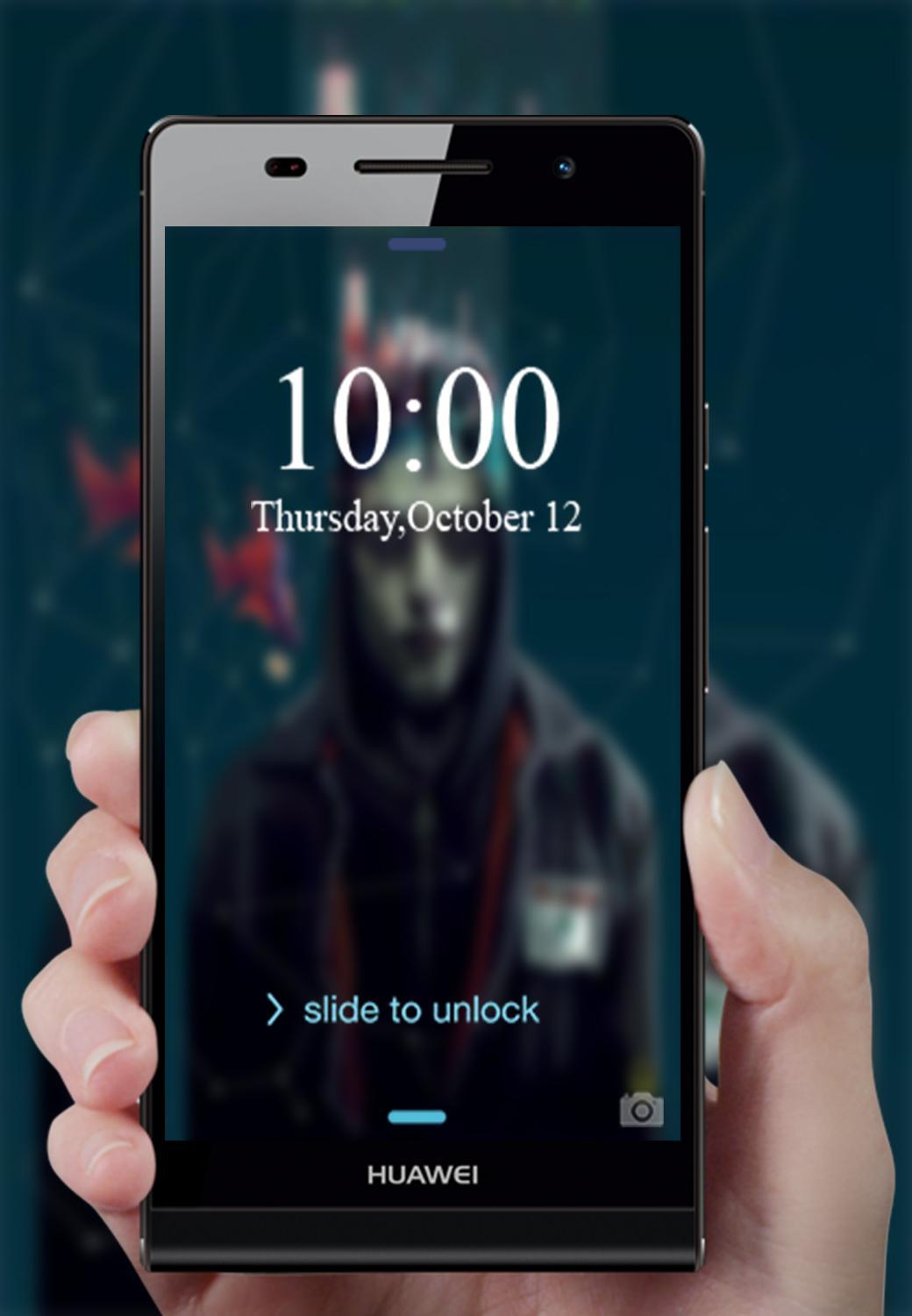 Lock Screen For Mr Robot Wallpapers For Android Apk Download