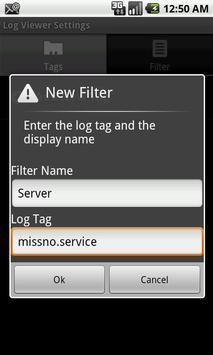 Robotsoft Log Viewer screenshot 4