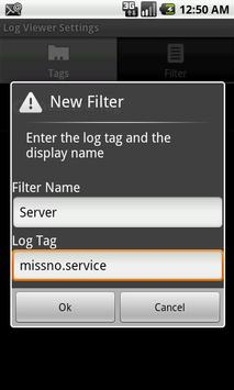 Robotsoft Log Viewer screenshot 4