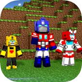 Robot Craft : Autobots icon