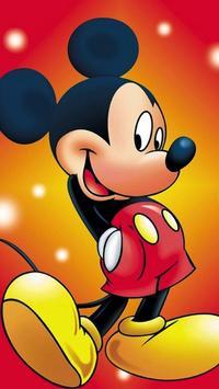 Disney Mickey Mouse Live Wallpaper screenshot 3