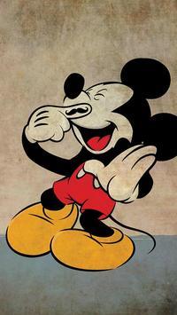 Disney Mickey Mouse Live Wallpaper screenshot 7