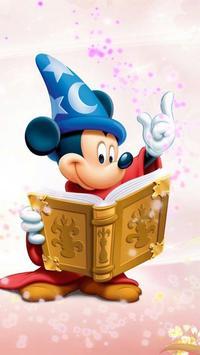 Disney Mickey Mouse Live Wallpaper screenshot 4