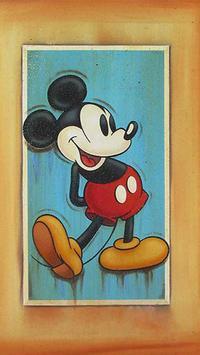 Disney Mickey Mouse Live Wallpaper screenshot 6