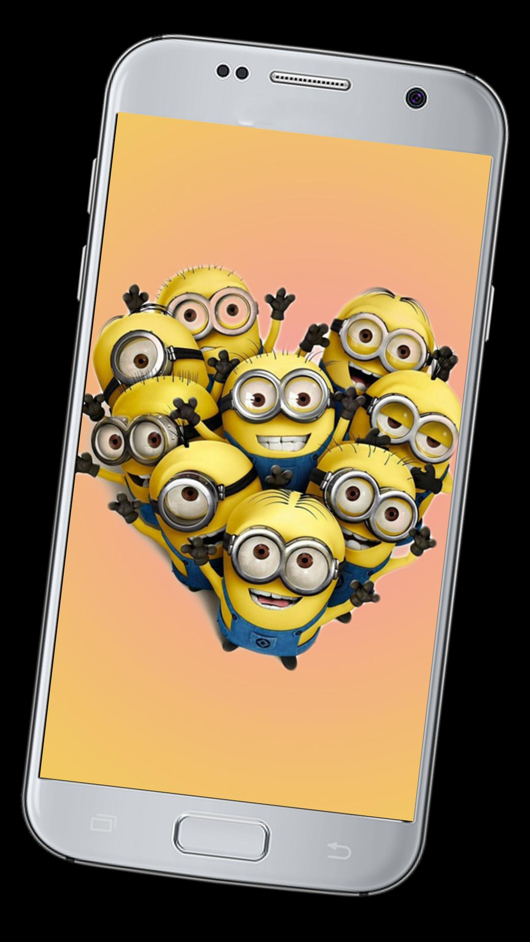 Minions Live Wallpaper For Android Apk Download