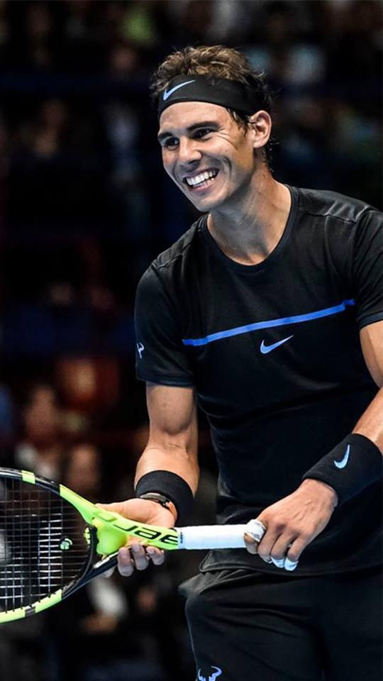 Rafael Nadal Live Wallpaper For Android Apk Download