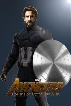Avengers Infinity War Live Wallpaper Screenshot 2
