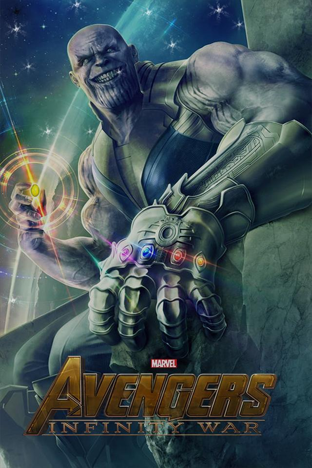 Download 82 Wallpaper Bergerak Avenger Gratis Terbaru