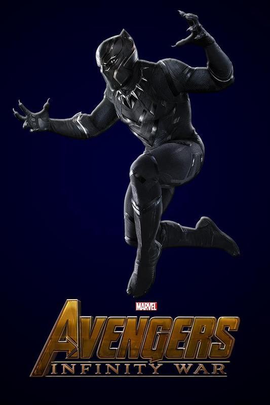 Avengers Infinity War Live Wallpaper Screenshot 5