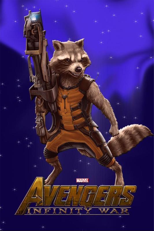Avengers Infinity War Live Wallpaper Screenshot 6