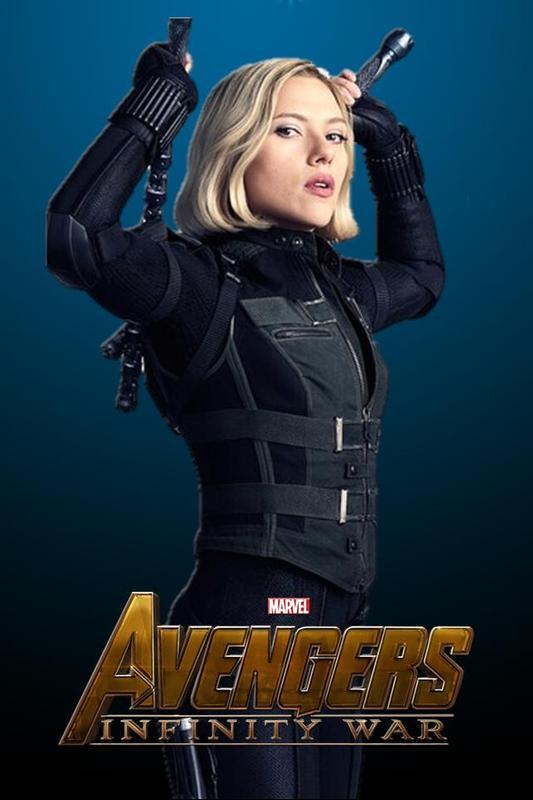 ... Avengers Infinity War Live Wallpaper screenshot 7