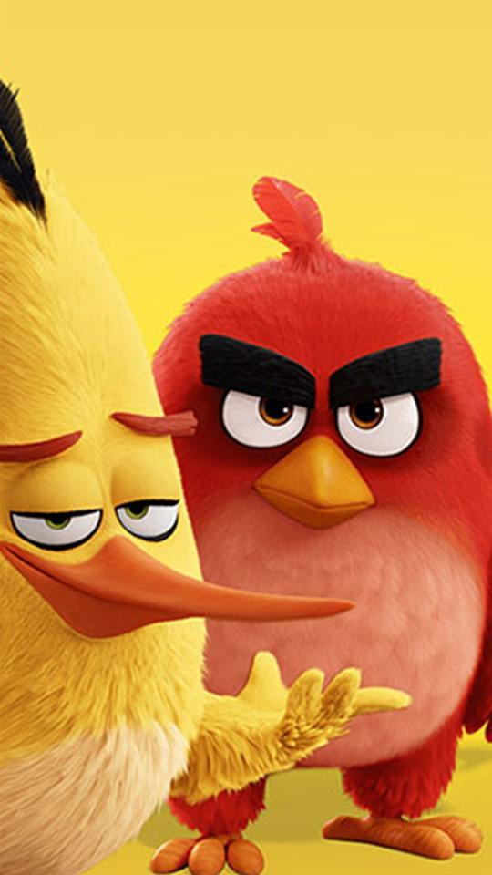 Angry Birds Live Wallpaper For Android Apk Download