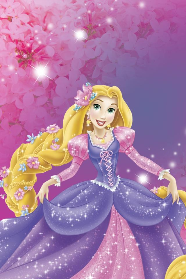 Disney Princess Live Wallpaper For Android Apk Download