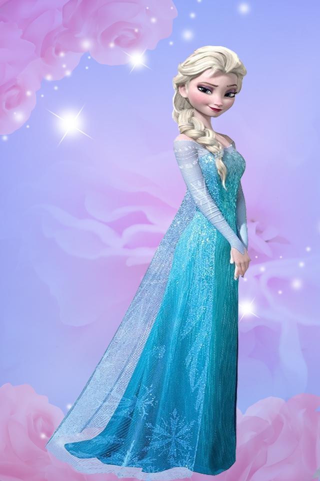 Disney Princess Live Wallpaper For Android Apk Download
