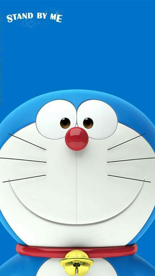 Doraemon Live Wallpaper Apk