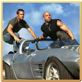 Fast And Furious Live Wallpaper icon