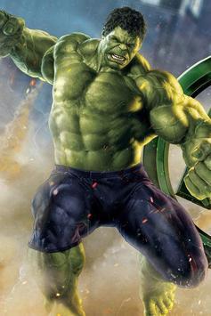 Hulk Live Wallpaper Screenshot 5