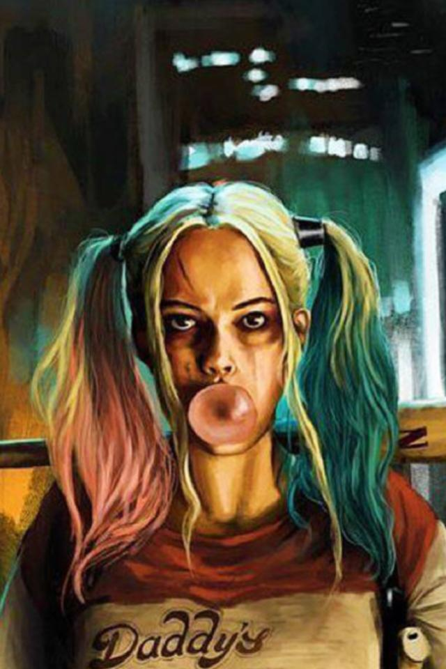 Harley Quinn Live Wallpaper For Android Apk Download