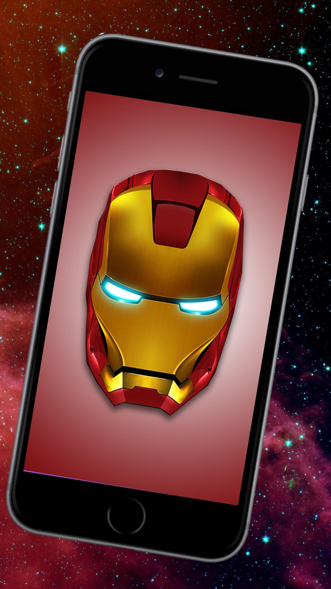 iron man 3 lwp premium скачать