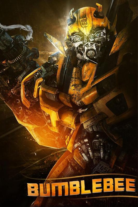 Transformers Live Wallpapers poster ...