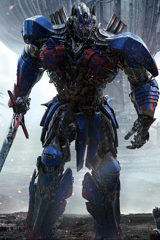 ... Transformers Live Wallpapers screenshot 2 ...