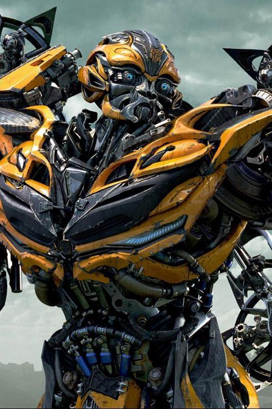 ... Transformers Live Wallpapers screenshot 4 ...