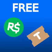 Free Robux icon