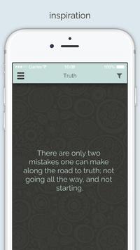 Buddha Wisdom screenshot 1