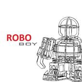 ROBOBOY - Bluetooth Remote icon