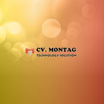 Montag Solution App poster