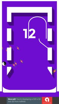 bounce.it | jump and bounce ball to get more candy apk screenshot