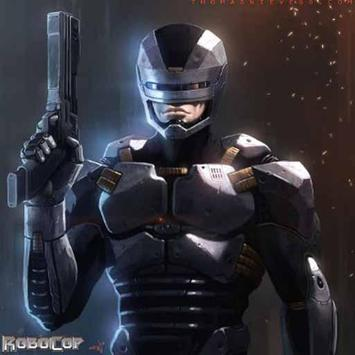 Robocop Wallpaper For Android
