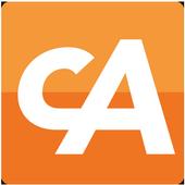 carAffinity - auto usate icon