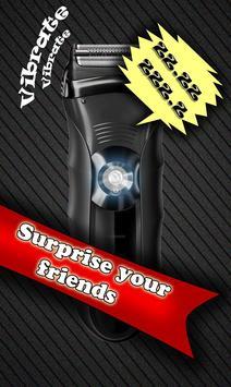 Shaving Machine (Razor) - Simulator poster