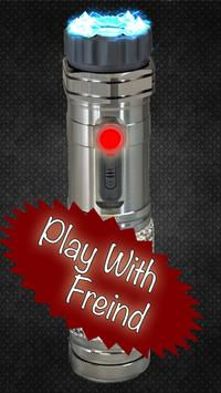 Stun Gun - Electroshock weapon apk screenshot