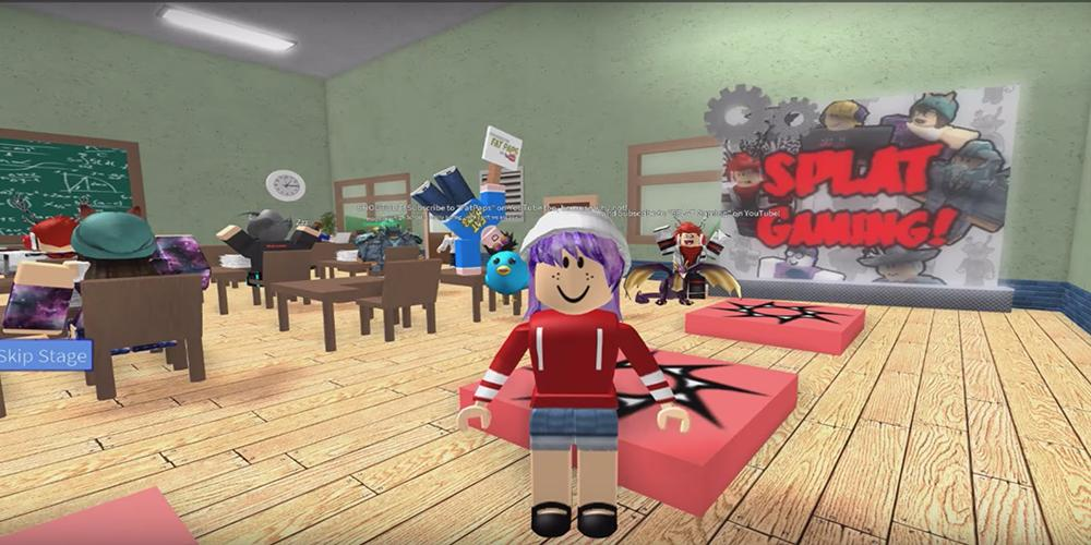 Advanced Roblox Escape School Obby Guide Tips For Android Apk