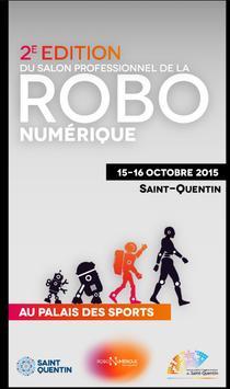 Robonumérique poster