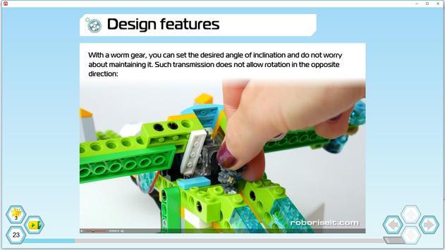 ROBORISEIT Early Robotics WeDo 2.0 Curriculum for Android - APK Download