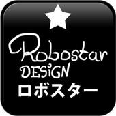 The Robostar Spider Solitair icon