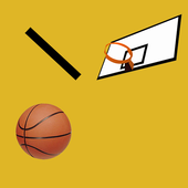 Shot Block Score icon