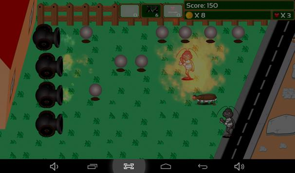 Home Defender apk screenshot