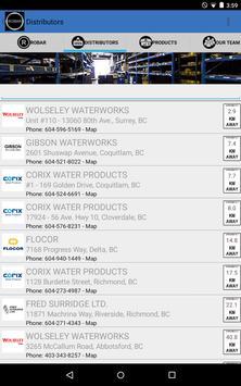 Robar Industries apk screenshot