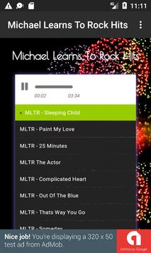 Michael Learns To Rock Hits apk screenshot