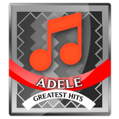 Adele Greatest Hits Songs icon