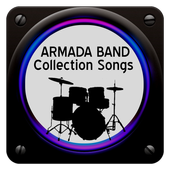 Armada Band Collection Songs icon