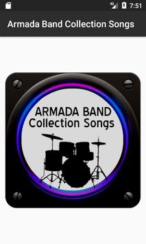 Armada Band Collection Songs poster