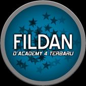 Lagu Fildan DA4 Terbaru icon